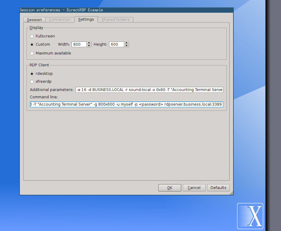 wiki:advanced:tce:x2go-directrdp-rdesktop-settings2.png